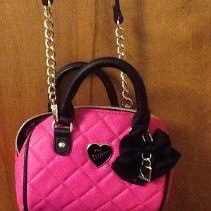 Original Betsey Johnson purse